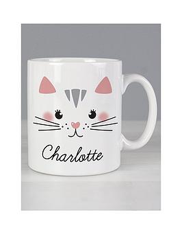 personalised-cute-animal-mug