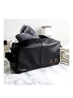 personalised-initials-wash-bag