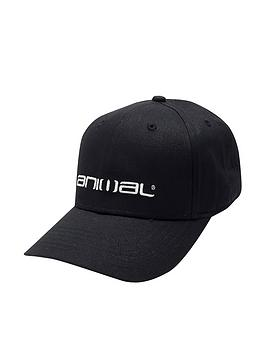 animal-integral-cap