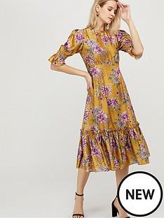 monsoon-pagen-print-tiered-midi-dress-yellow