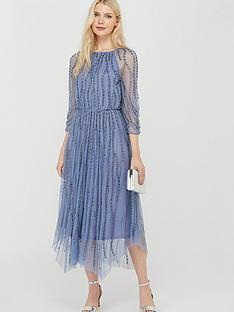 monsoon-lenamist-sustainable-hanky-hem-dress-blue