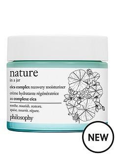 philosophy-philosophy-nature-in-a-jar-cica-complex-recovery-moisturiser-60ml