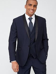 skopes-tailored-ferry-jacket-navy-jacquard-weave