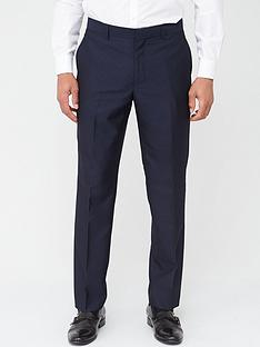 skopes-tailored-ferry-trousers-navy-jacquard-weave