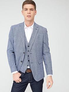 skopes-tailored-jardins-jacket-blue-check