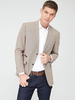 skopes-tailored-tonelli-jacket-stone-puppytooth