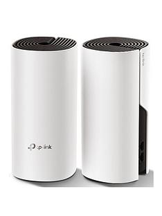 tp-link-ac1200-deco-whole-home-mesh-wi-fi-system-deco-m4-twin-pack