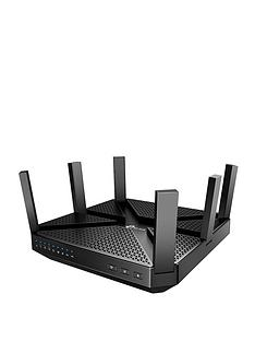 tp-link-archer-c4000-ac4000-mu-mimo-tri-band-gigabit-wifi-router