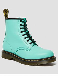 dr-martens-1460-8-eye-ankle-boot-green