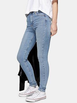 topshop-mykonos-back-pocket-jamie-jeans-bleached-blue