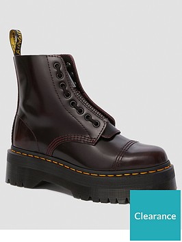 dr-martens-sinclair-jungle-ankle-boot-cherry-red