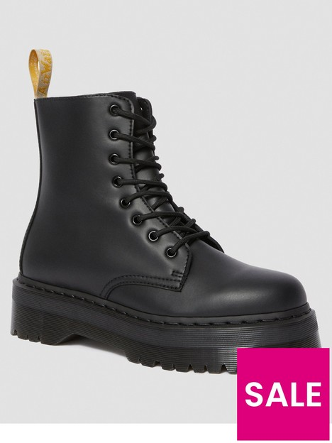 dr-martens-vegan-jadon-iinbspmono-8-eyelet-ankle-boot-black