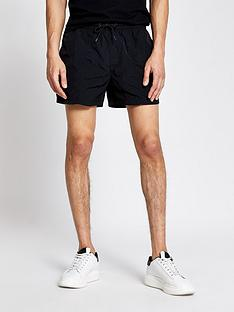 river-island-saint-swim-shorts-black