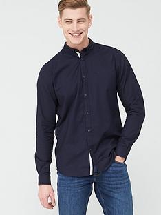 river-island-maison-riviera-long-sleeve-shirt