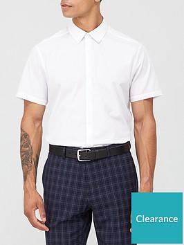very-man-short-sleeved-easycare-shirt-white