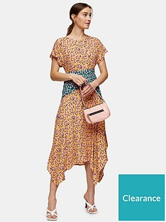 topshop-mixed-floral-hanky-hem-midi-dress-multi