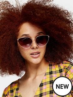 topshop-phoenix-cat-eye-sunglasses-gold