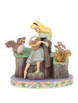 disney-sleeping-beauty-60th-anniversary-figurine
