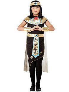 egyptian-princess-costume