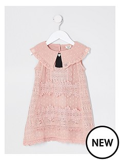 river-island-mini-mini-girls-sleeveless-prarie-dress-pink