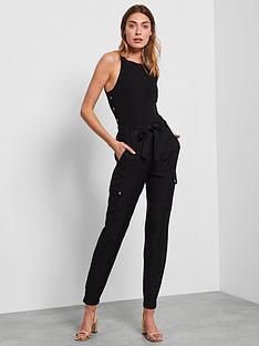 mint-velvet-tie-waist-trouser-black