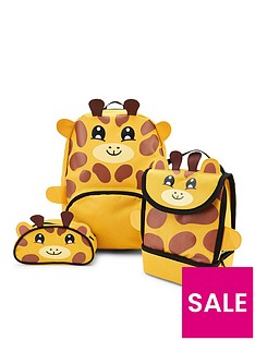 giraffe-backpack-lunch-bag-and-pencil-case