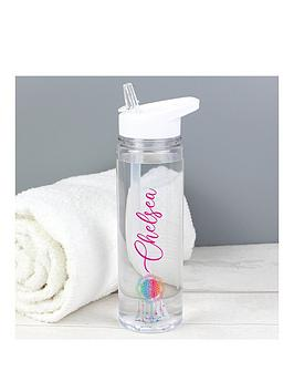 personalised-dream-catcher-water-bottle
