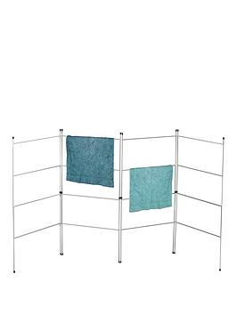 our-house-4-gate-folding-indoor-airer