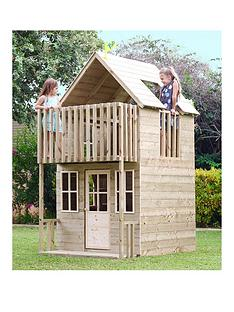 tp-loft-wooden-playhouse