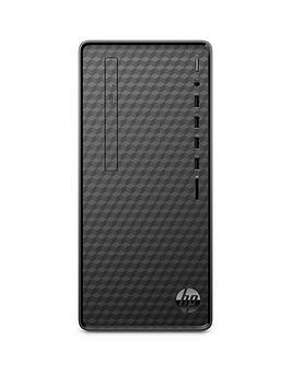 hp-m01-f0005na-intelreg-coretrade-i3-9100-8gb-ram-cddvd-drive-1tb-hard-drive-desktop-with-optional-microsoftnbsp365-family-1-year-black