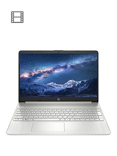 hp-15s-fq0017na-intel-pentium-gold-5405u-4gb-ram-128gb-ssd-156-inch-full-hd-laptop-with-optional-microsoft-365-personal-1-year-silver