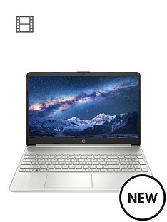 hp-15s-fq0017na-intel-pentium-gold-5405u-4gb-ram-128gb-ssd-156-inch-full-hd-laptop-with-optional-microsoft-office-365-personal-1-year-silver