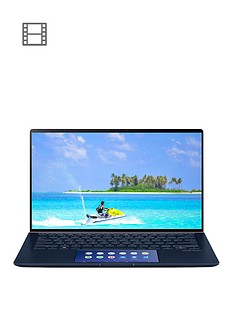 asus-zenbook-ux434fac-ai247t-intel-core-i7-10510unbsp16gb-ram-512gb-ssd-14in-full-hd-laptop-with-optional-microsoftnbsp365-family-1-year-blue