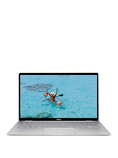 asus-zenbook-flip-um462da-ai037t-amd-ryzen-5-3500u-8gb-ram-256gb-ssd-14-inch-full-hd-laptop-with-optional-microsoft-office-365-home-1-year-grey