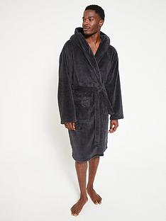 very-man-supersoft-dressing-gown-with-hood-grey