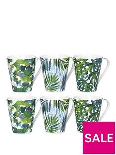 waterside-set-of-6-leaf-mugs