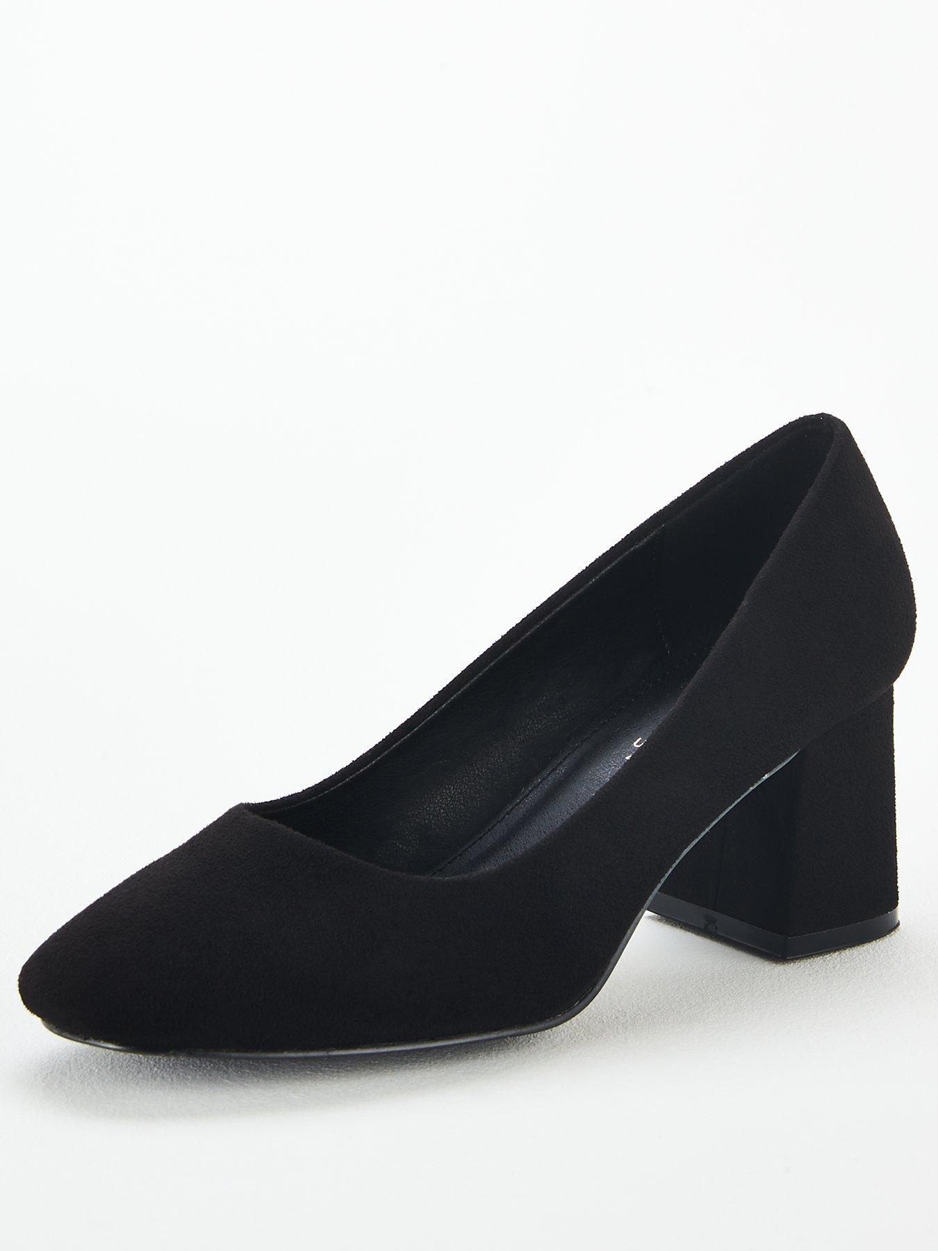 Wide Fitting Shoes \u0026 Boots | Shop