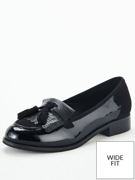 v-by-very-wide-fitnbsptassel-loafers-black