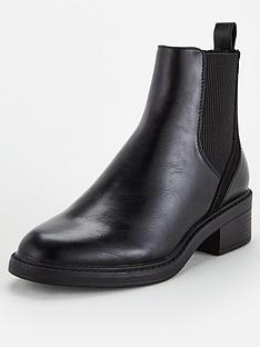 v-by-very-fran-flat-chelsea-boots-black