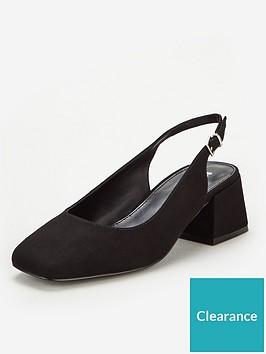 v-by-very-derby-square-toe-slingback-court-black