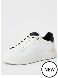 river-island-river-island-chunky-sole-platform-trainer-white