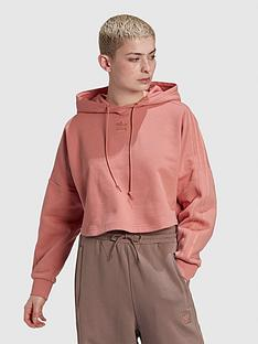adidas-originals-new-neutral-cropped-hoodie-pink