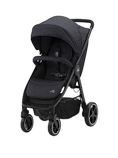 britax-rmer-b-agile-pushchair-grey