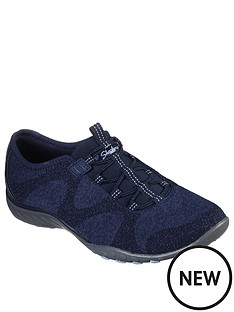 skechers-breathe-easy-opportunity-trainers-navy
