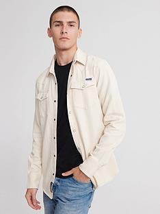 superdry-resurrection-long-sleeved-shirt-cream