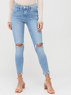 river-island-ripped-molly-mid-rise-jeggings-light-blue