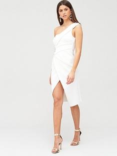 river-island-one-shoulder-midi-dress-white
