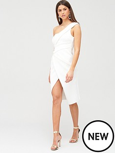 river-island-river-island-one-shoulder-midi-dress-white