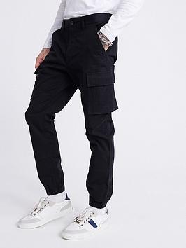 superdry-recruit-flight-grip-cargo-pants-black
