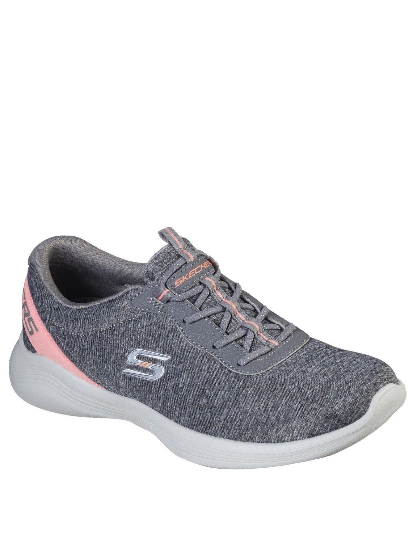 Grey | Skechers | Shoes \u0026 boots | Women